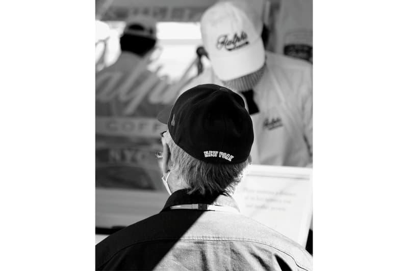 ラルフ ローレン Ralph Lauren が新型コロナウイルスの医療従事者などに約150万人分の衣類を寄付 Ralph Lauren Donate Products to Frontline Workers 1.5 Million Clothing Loungewear Sweaters Sweatshirts Pink Pony Ralph's Coffee Ralph Lauren Corporate Foundation