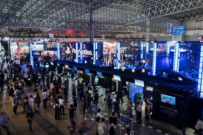 東京ゲームショウ2020 はオンラインでの開催か