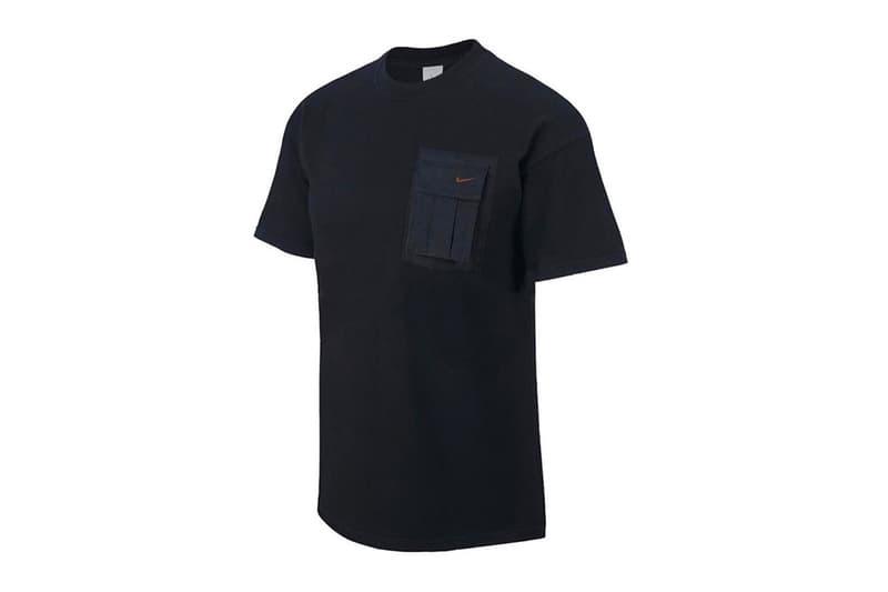 トラヴィス・スコット ナイキ ミリタリーからインスパイアされた Travis Scott × Nike 新作アパレルコレクション発売の噂が浮上 Military-Inspired Travis Scott x Nike Apparel Collection Surfaces Cactus Trails hoodie pants shirt tee T-Shirts military pouch