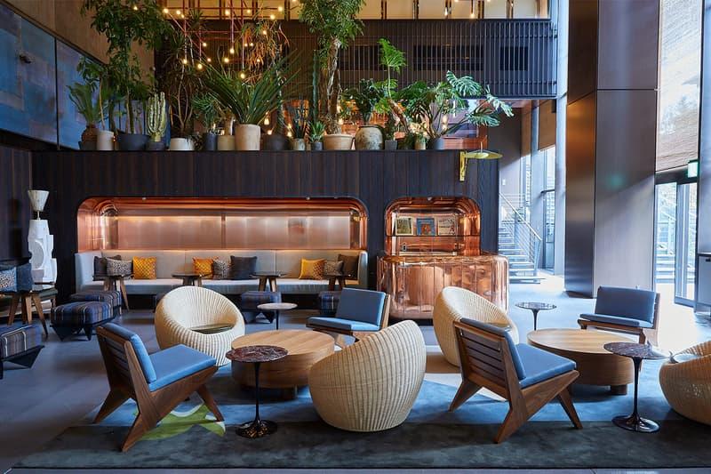 延期となっていたエースホテル京都の開業日がついに決定