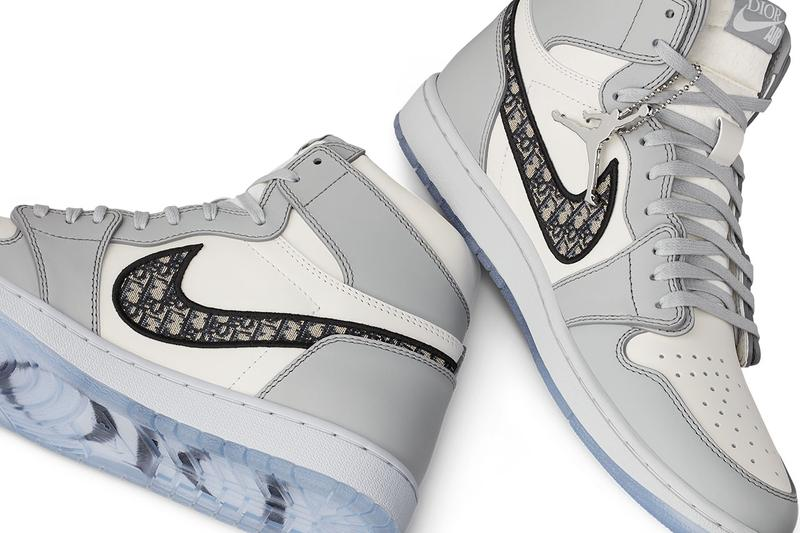 エアジョーダン 1 OG ディオール Air Jordan 1 OG Dior の販売方法が明らかに Kim Jones(キム・ジョーンズ)