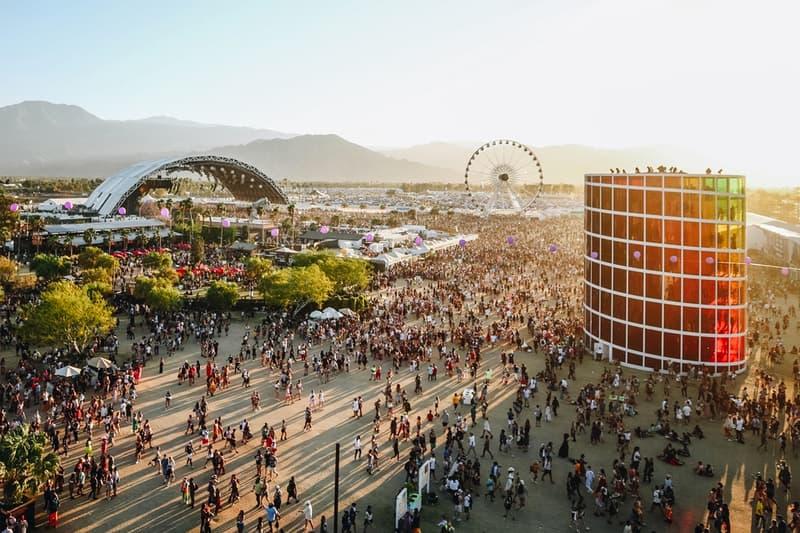 コーチェラ Coachella が2020年のラインアップのまま来年の開催を検討中 coachella music festival 2020 postponed cancellation 2021 bloomberg report coroanvirus covid 19 pandemic