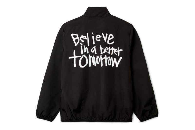シーディージー ブラック・ライヴズ・マター CDG から Black Lives Matter 支援のためのチャリティーアイテムが発売 COMME des GARÇONS CDG Black Lives Matter Charity drop capsule release collection coaches jacket tee shirt dover street market