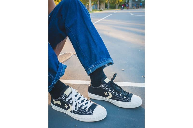 コンバーススケートボーディングからユニオン CONVERSE SKATEBOARDING から UNION の別注モデルが発売