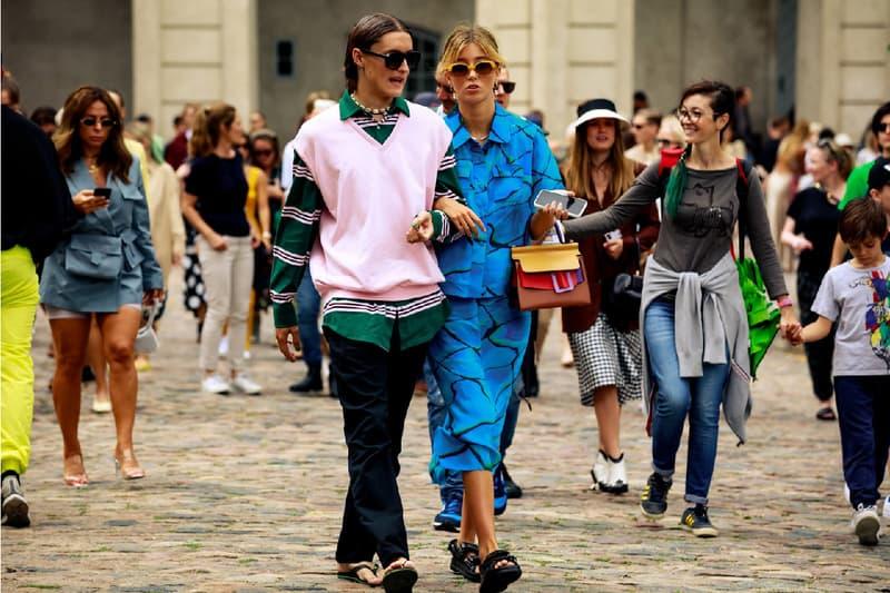 2021年春夏シーズンのコペンハーゲン・ファッションウィークが8月開催決定 copenhagen fashion week coronavirus cancellation confirmed new dates postponed