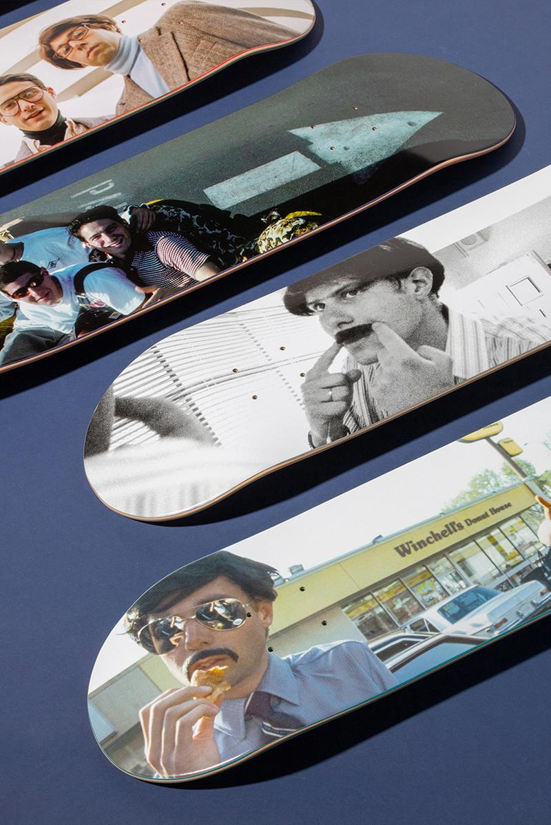 ビースティ・ボーイズ ガールスケートボード Beastie Boys × Girl Skateboards によるカプセルコレクションがリリース Girl Skateboards x Beastie Boys x Spike Jonze summer 2020 june 11 release date collection collaboration story rizzoli