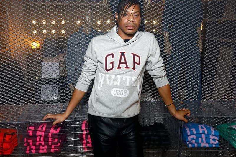 Telfar と GAP のパートナーシップ契約の行方は? Kanye West YEEZY Gap Questions Telfar Collab Info Clemens postpone why