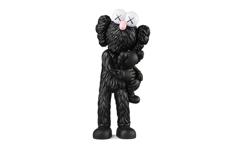 カウズ kaws take companion release black lives matter donation