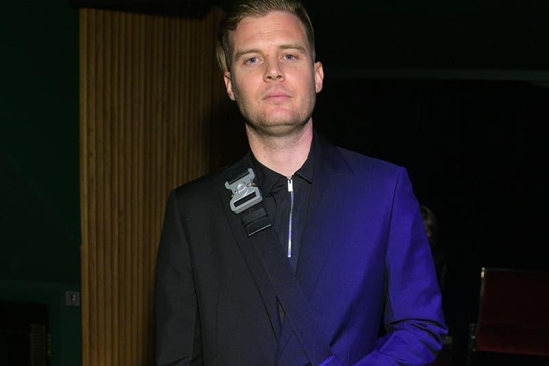 マシュー・ウィリアムズが Givenchy のクリエイティブディレクターに就任 Matthew M. Williams(マシュー・ウィリアムズ) ジバンシー alyx アリクス