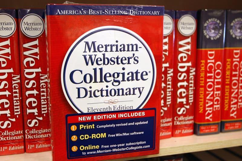 """米メリアム・ウェブスター辞典が""""人種差別""""の定義を改訂 Merriam-Webster Racism Definition Update Change News"""