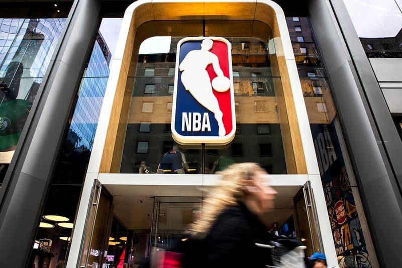 NBA が22チームによるシーズン再開案を検討中