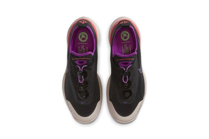 ナイキ Nike ACG から水陸両用の新モデル Air Zoom Ao が登場 エアズームアオ