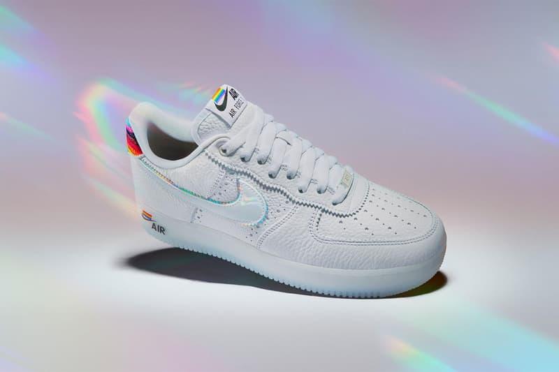"""Nike から LGBTQIA+ コミュニティを支援する2020年の""""BeTrue""""コレクションを発表"""
