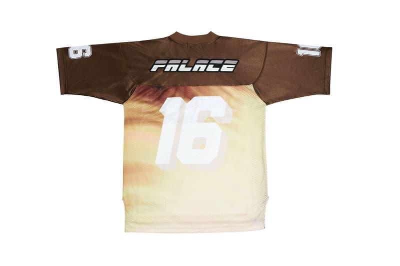 パレススケートボード PALACE SKATEBOARDS 2020年夏コレクション 発売アイテム一覧 - Week 6