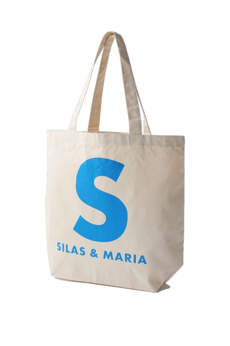 サイラス SILAS がラフォーレ原宿にポップアップストアをオープン