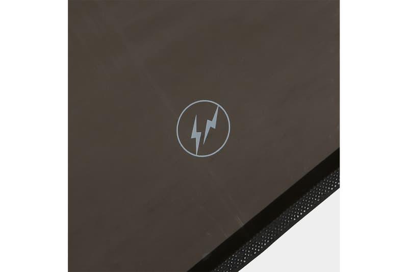 ザコンビニが梅雨の季節に重宝するフラグメント アンブレラ 藤原ヒロシ THE CONVENI が梅雨の季節に重宝する fragment design の傘を発売