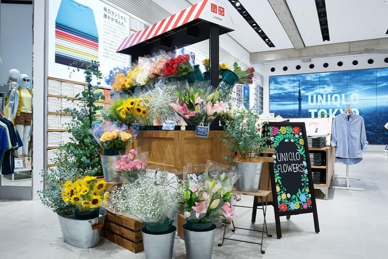 UNIQLO ユニクロ が東京・銀座に国内最大級となる『UNIQLO TOKYO ユニクロ トーキョー』をオープン