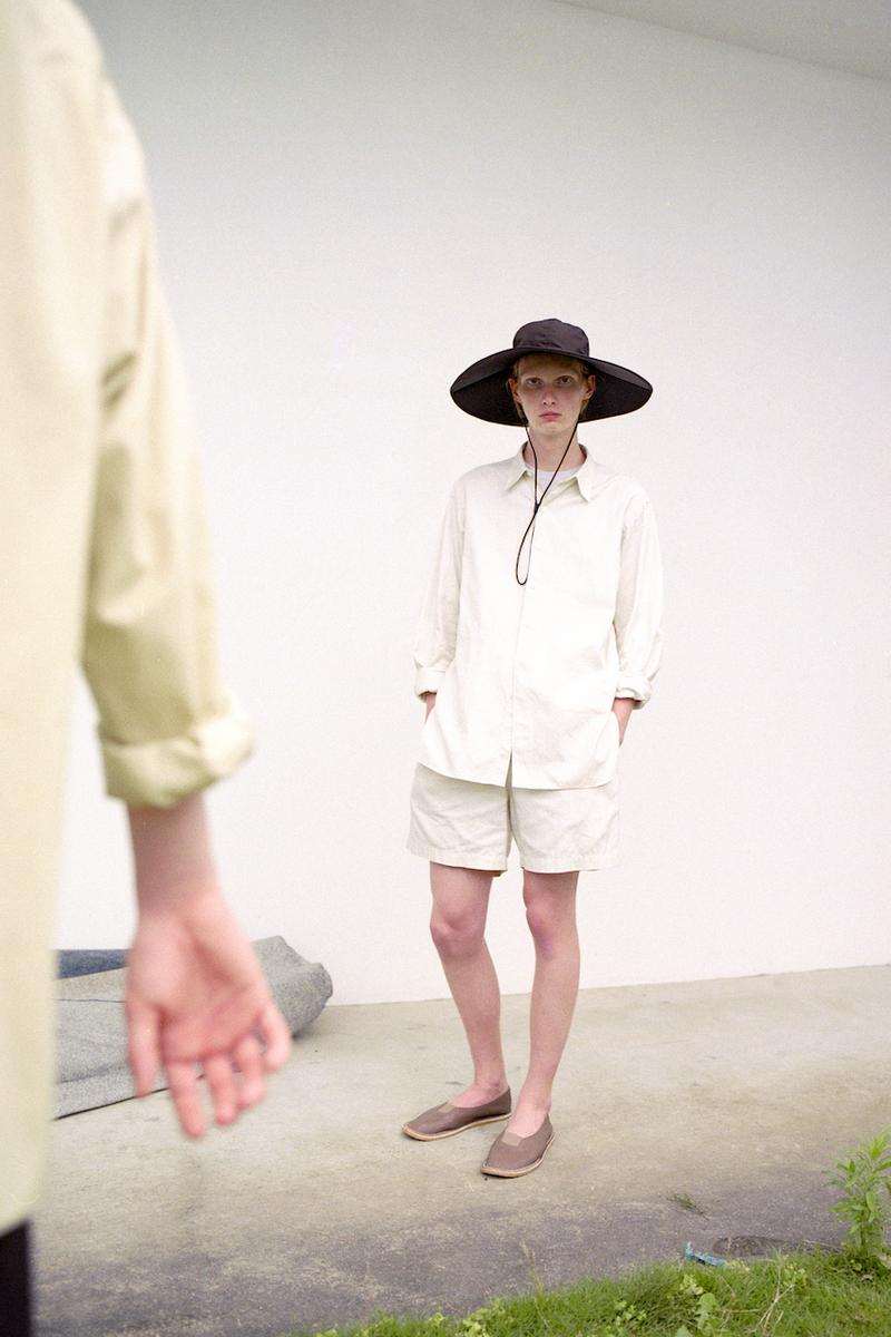 オーラリー2021年春夏コレクション AURALEE 2021 spring summer-collection