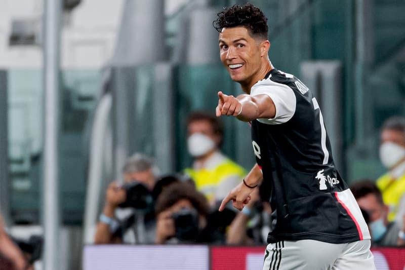 クリスティアーノ・ロナウドがイングランド、スペイン、イタリアで50得点以上を挙げた初の選手に Cristiano Ronaldo becomes first player to score 50 goals in Serie A, La Liga and Premier League