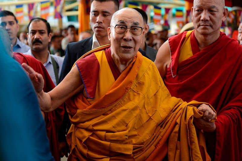 ダライ・ラマが1stアルバム『Inner World』をリリース Dalai Lama releases album: Inner World