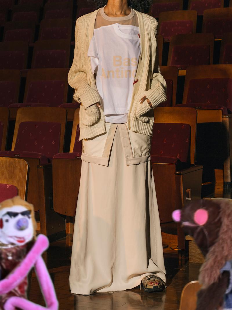 メゾン ミハラヤスヒロ2021年春夏コレクション Maison MIHARA YASUHIRO 2021 spring summer collection