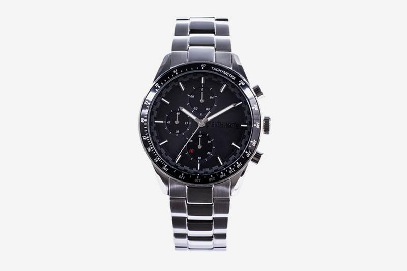 デスノート DEATH NOTE で夜神月の使用する腕時計を再現したプロダクトが登場
