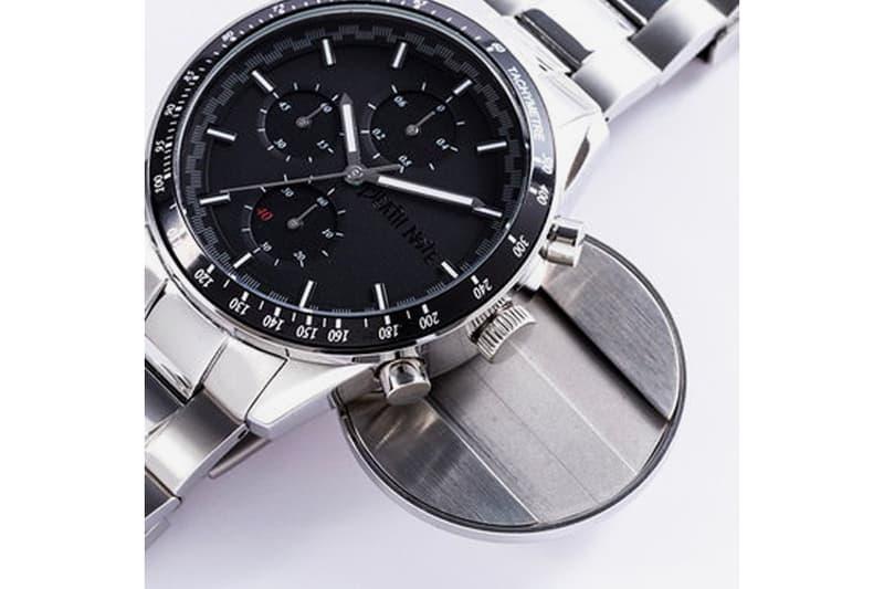 デスノート アニメ 腕時計