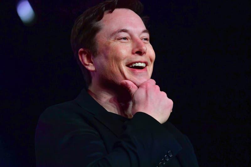 イーロン・マスクが直接脳に音楽をストリーミングをするチップの開発の最新状況について発表 Elon Musk's Neuralink to Stream Music to Your Brain Chip Grimes HYPEBEAST Music News Best New Tracks Tesla Boring Company Future Technology Rumors