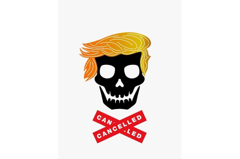 シェパード・フェアリーらが反トランプを打ち出すに参加 Anti-Trump Public Art Campaign 2020 U.S. Election People For the American Way donald trump artists hank willis thomas richard serra deborah kass ed ruscha carrie mae weems