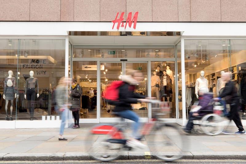 H&M First Half 2020 Loss Results, Store Closures global 170 profit financial coronavirus