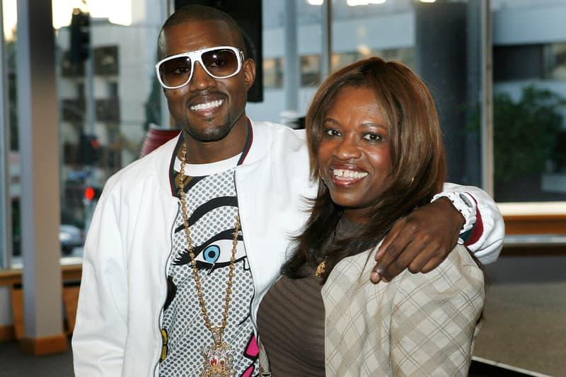 """カニエ・ウェスト Kanye West が亡き母に贈る楽曲 """"DONDA"""" のティザーを公開 Kanye West DONDA Single Teaser twitter krs1 sound of da police yeezy mother"""