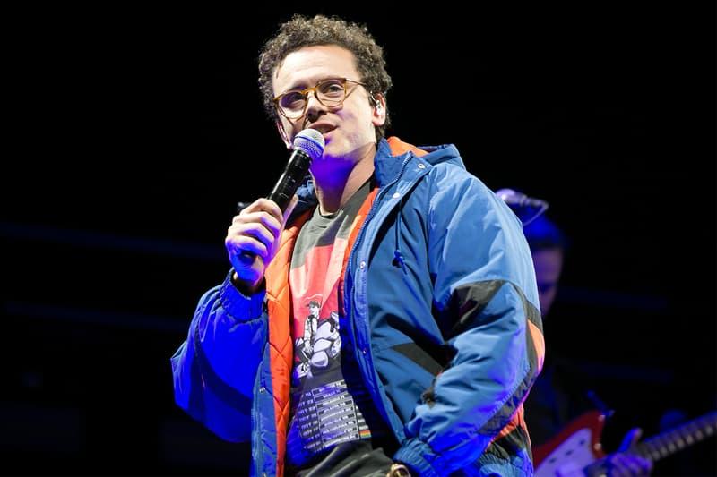 ラッパーのロジックがニューアルバムのリリースと同時に引退を宣言 Logic announces his retirement along with new album