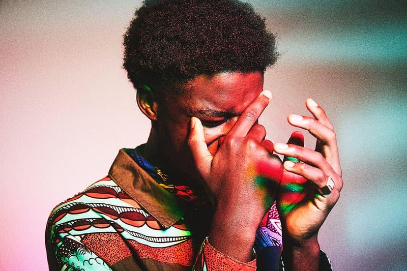 """マジック スティックからアフリカンなムード漂うユニセックスコレクション""""RESONATE AFRICA""""が登場 magic stick release unisex collection RESONATE AFRICA"""