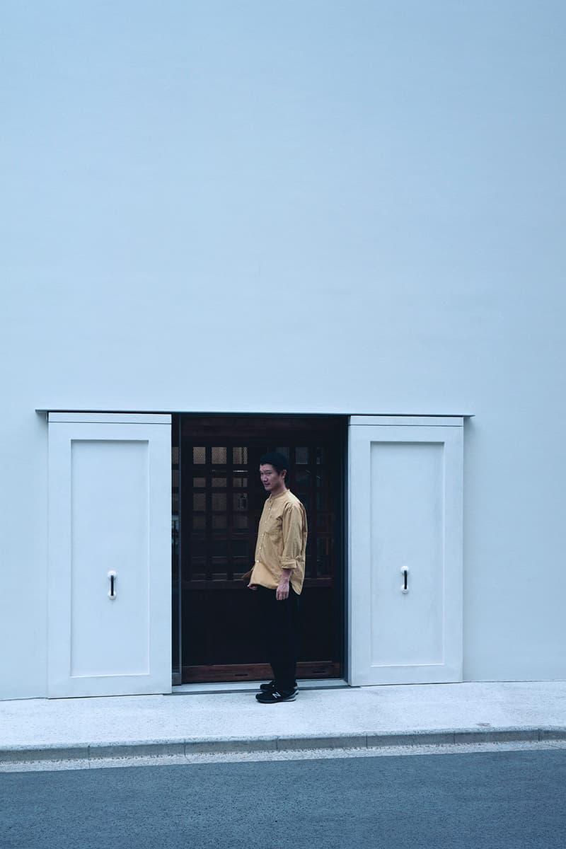 ニューバランスが新コンセプトストアT-HOUSE New Balanceをオープン New Balance open T-HOUSE concept shop