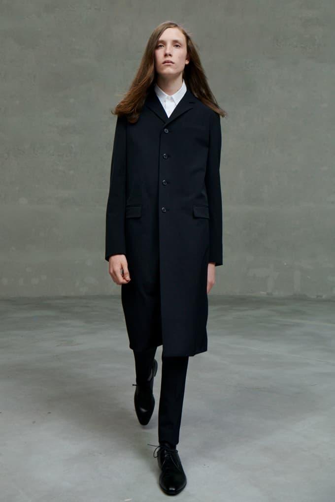 プラダ2021年春夏コレクション Prada Recruits Five Creatives to Showcase SS21 Collection