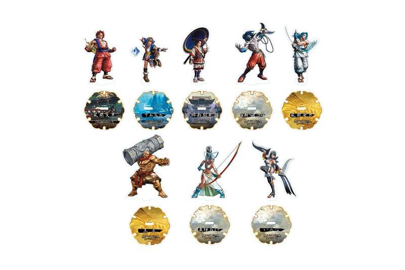 ネオジオ 『サムライスピリッツ』『餓狼伝説』をフィーチャーした NEOGEO のポップアップが開催 Fatal Fury samurai spirits