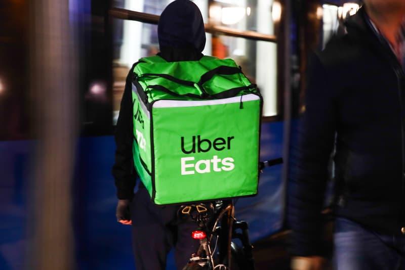 ウーバーイーツ 米 Uber Eats がコロナ禍におけるフードデリバリーのトレンドを発表
