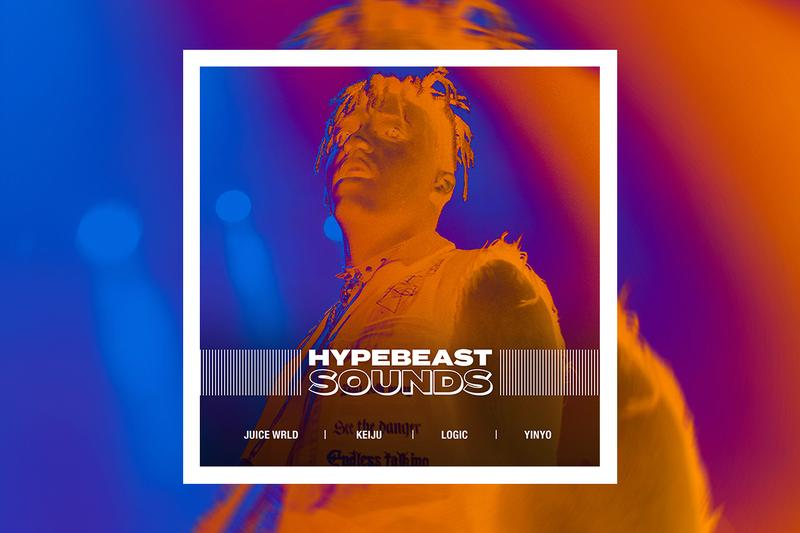 "HYPEBEAST 編集部が贈るプレイリスト企画""HYPEBEAST SOUNDS"" vol.1 HYPEBEAST Editorial department presents HYPEBEAST SOUNDS vol.1"