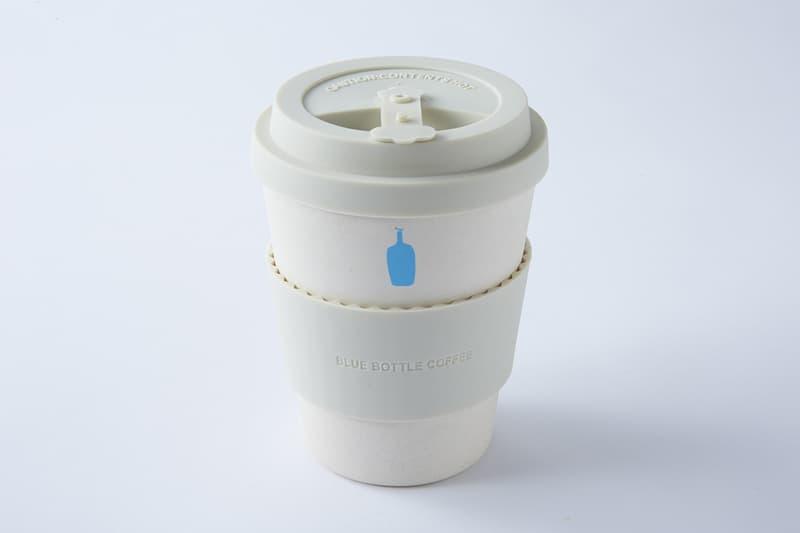 ブルーボトルコーヒーの自動販売機が渋谷に誕生 Blue Bottle Coffee Puts up Special Vending Machine in shibuya