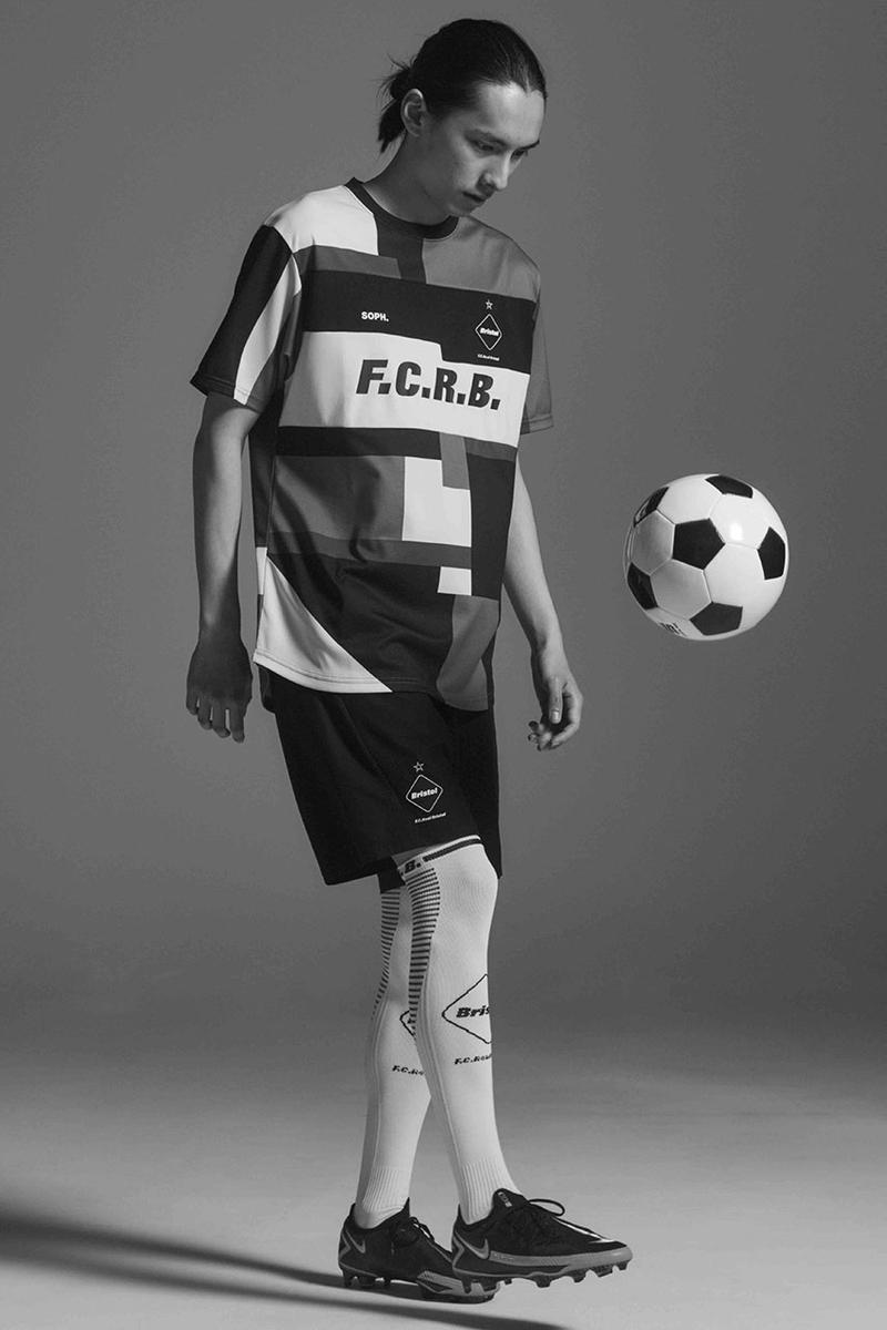F.C.Real Bristol  2020年秋冬コレクション 清永浩文 エフシー レアル ブリストル ソフ