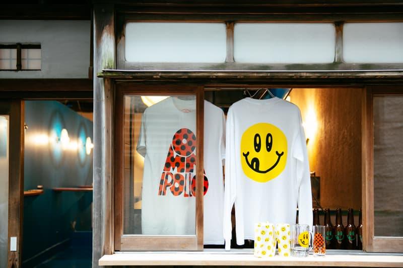 アジア初上陸となるビールスタンドオムニポロス・トウキョウがオープン Omnipollos makes its first appearance in Japan