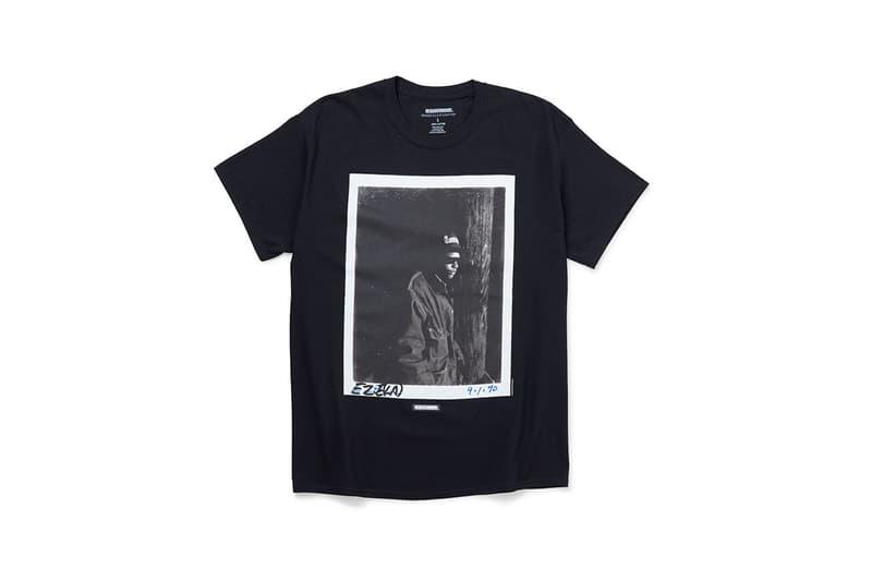 NEIGHBORHOOD からキース・モリス率いる IMAGE CLUB LIMITED とのコラボTシャツが登場 NEIGHBORHOOD and IMAGE CLUB LIMITED releases collab t-shirt