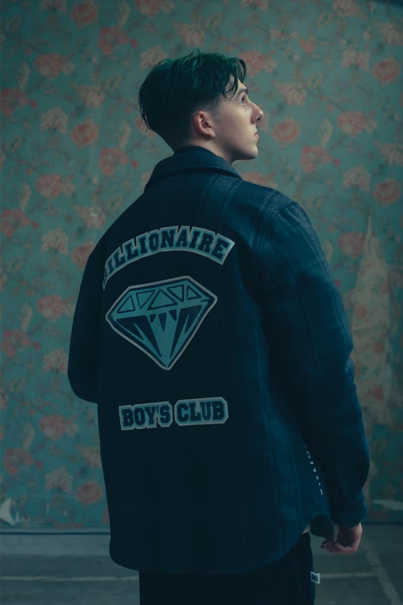BILLIONAIRE BOYS CLUB 2020年秋コレクション