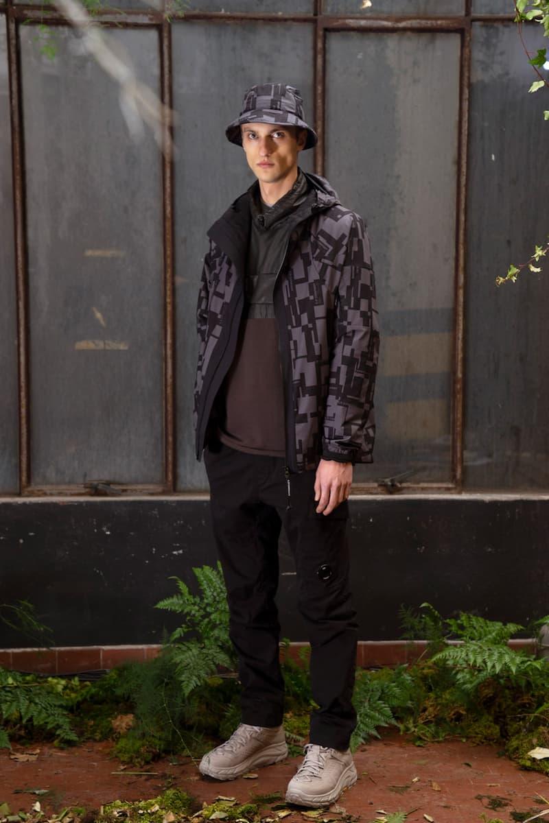 シーピー カンパニー2020年秋冬コレクション C.P. COMPANY-2020-fall-winter-collection-info