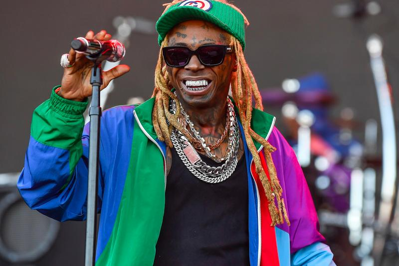 "Drake が Lil Wayne について""最も他人に対し思いやりのあるアーティスト""と称賛 Drake Shows Love Lil Wayne Instagram ymcmb certified lover boy tha carter vi no ceilings 3"