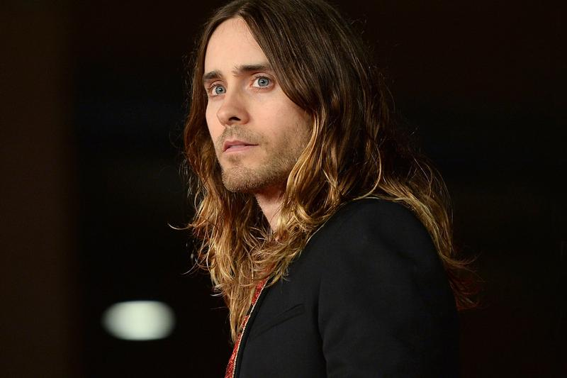 Jared Leto が伝記映画で Andy Warhol 役を務めることを正式に公表 Jared Leto to Play Andy Warhol in Upcoming Film
