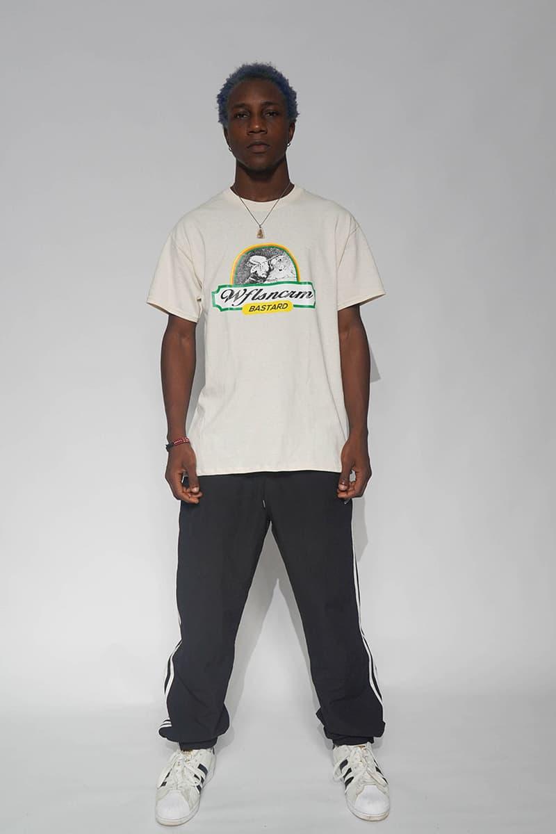 西アフリカ初のスケートブランド WAFFLESNCREAM が最新カプセルコレクションを発表 WAFFLESNCREAM releases an online exclusive capsule collection