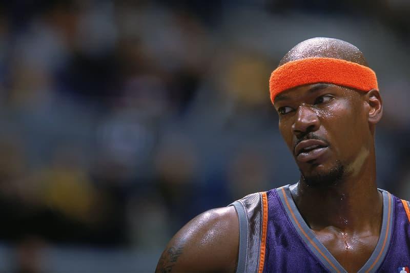 NBA ブレイザーズなどで活躍したクリフォード・ロビンソンが死去 Clifford Robinson
