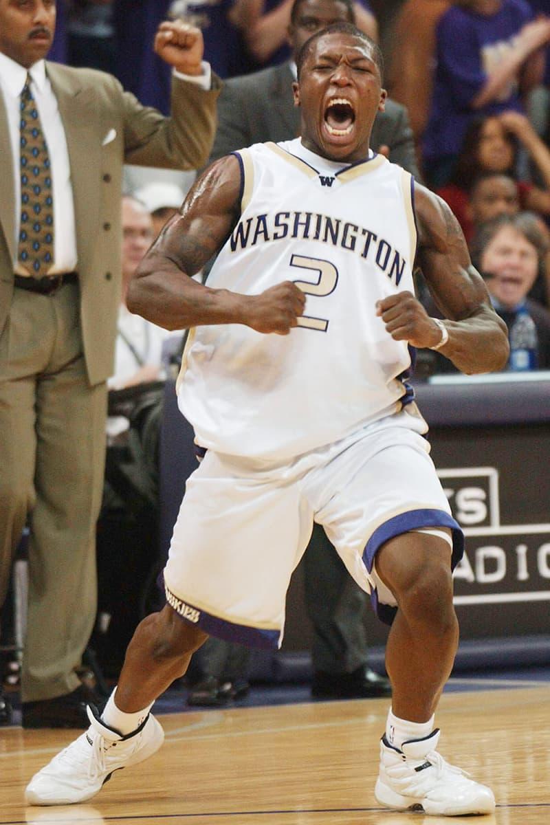 air jordan 11 Nate Robinson 元NBA選手が試合中に偽物の Air Jordan 11 を履いた過去を告白