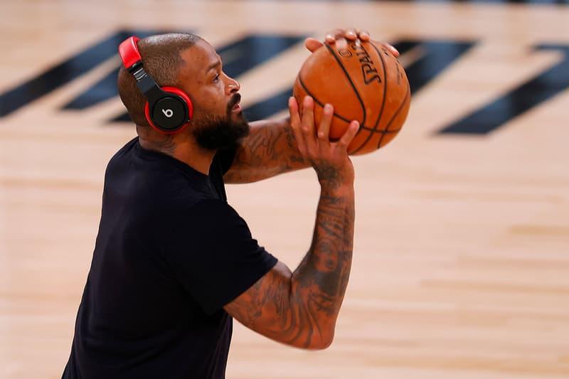 NBAのスニーカーキング PJ・タッカーが Nike Air Fear of God のPEモデルを試合で着用 P.J. Tucker Jerry Lorenzo(ジェリー・ロレンゾ)